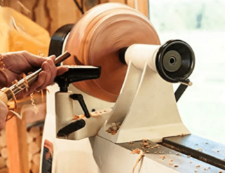 Best Wood Lathe for the Money 2021 | Reviews and Buyers Guide