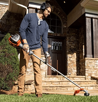 Husqvarna 128LD String Trimmer Review – The Affordable Option!