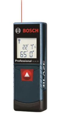 Best Laser Measuring Tool – 5 Reviews and Buyers Guide