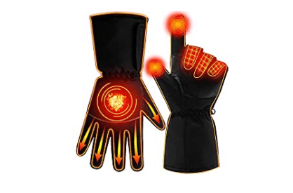 Best Heated Gloves for the Money – Reviews