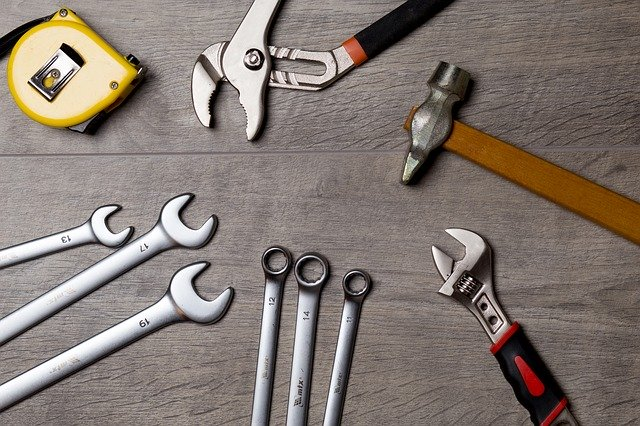 11 Types of Wrenches and Their Uses – A Definitive Guide