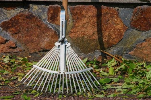 Best Leaf Rake for the Money | Top 10 Reviews