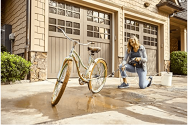 10 Best Battery Powered Pressure Washers – Reviews & Buyers Guide