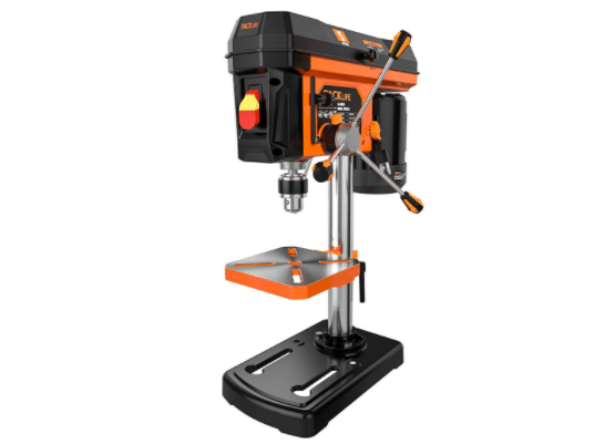 Best Benchtop Drill Press – Top 5 Reviews and Buyers Guide