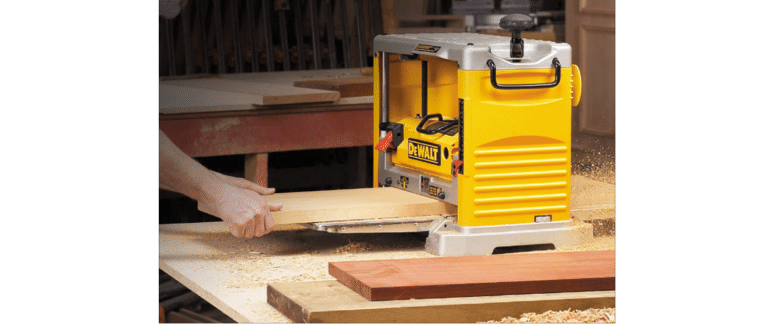 9 Best Benchtop Planers for 2021  Reviews & Buying Guide