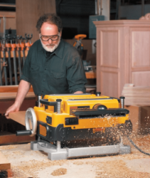 DEWALT DW735 Vs. DW735X – How to Quickly Spot The Difference