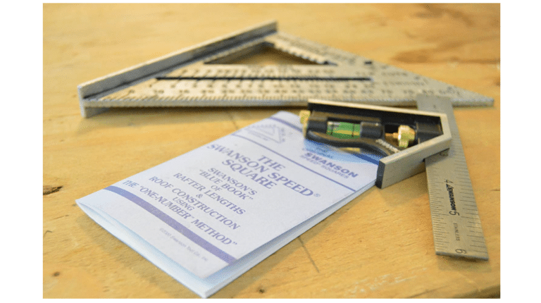 Top 10 Combination Squares for Everyday Woodworking | Reviews & Buyers Guide