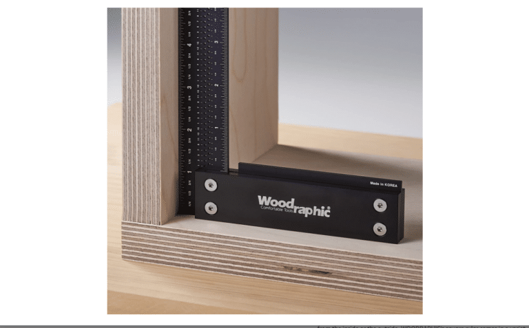 5 Best Woodworking Squares for the Money | Reviews & Buying Guide