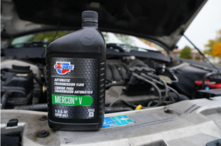 How To Perform A DIY Transmission Fluid Flush At Home